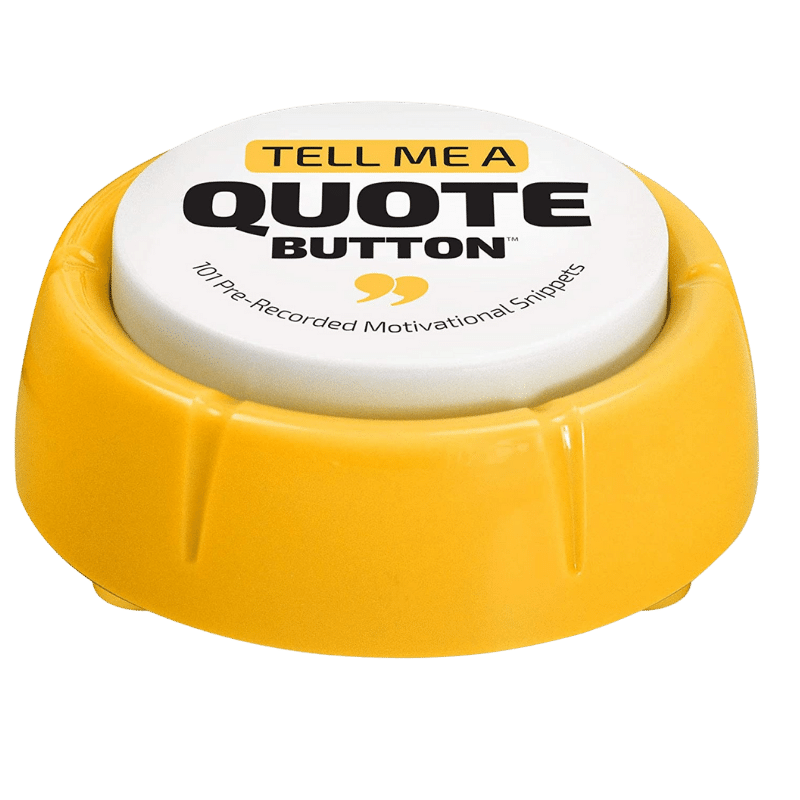 The Motivational Quotes Button 5