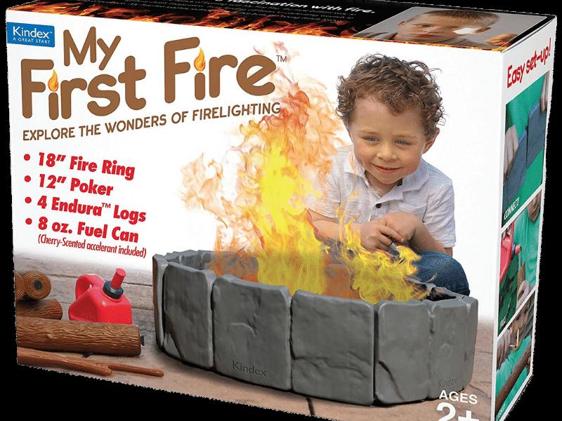 My First Fire 7