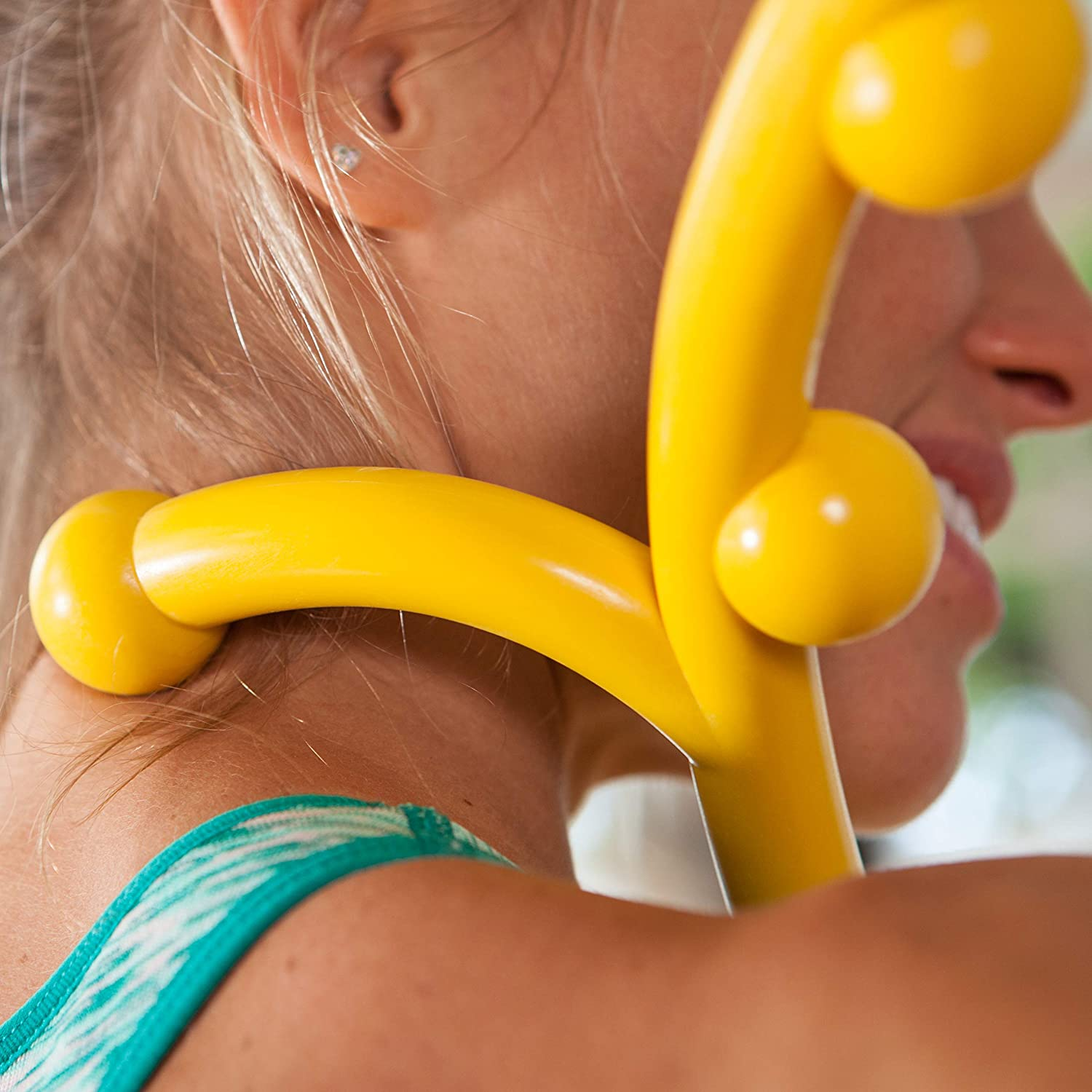 The Personal Massage Hook 2