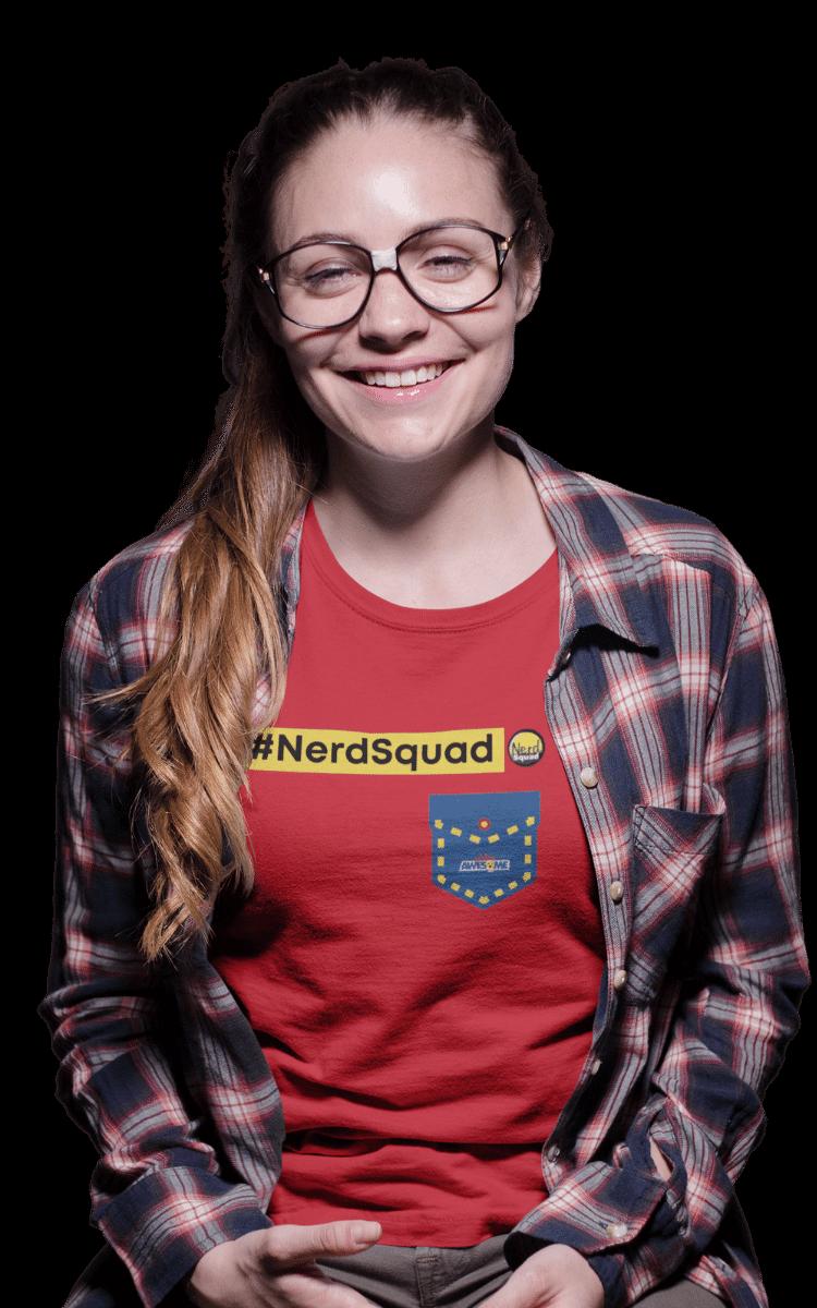 The Nerd Kit 4
