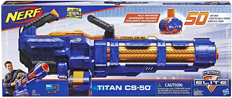 titan cs-50 minigun toy