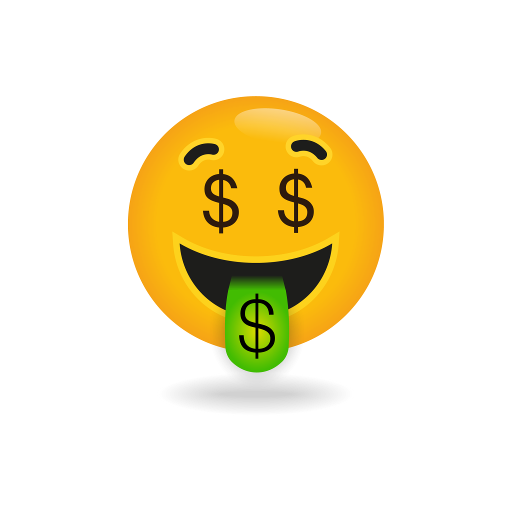 Money emoji