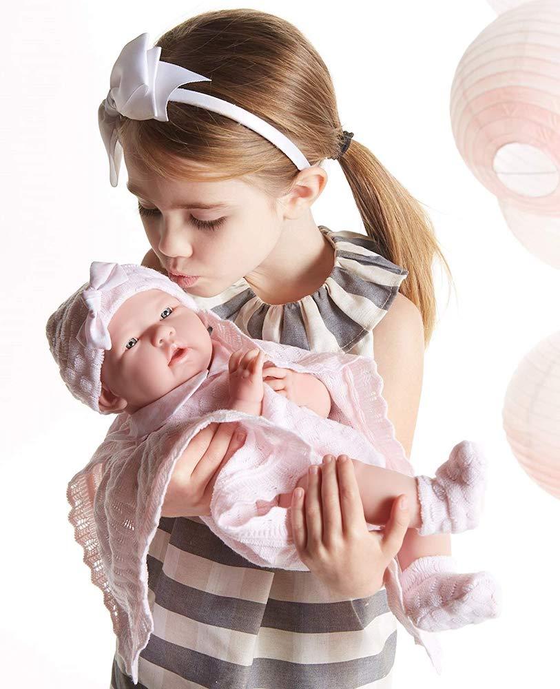 fake baby doll