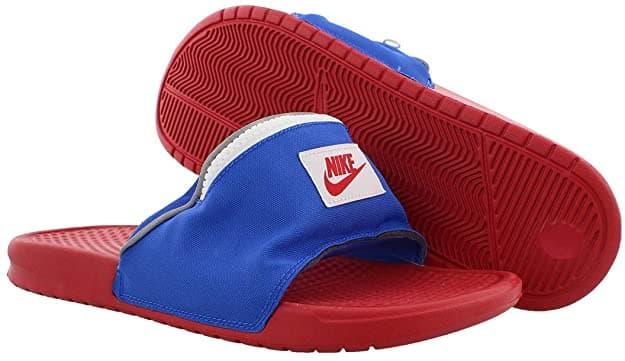 Nike Fanny Pack Flip Flops