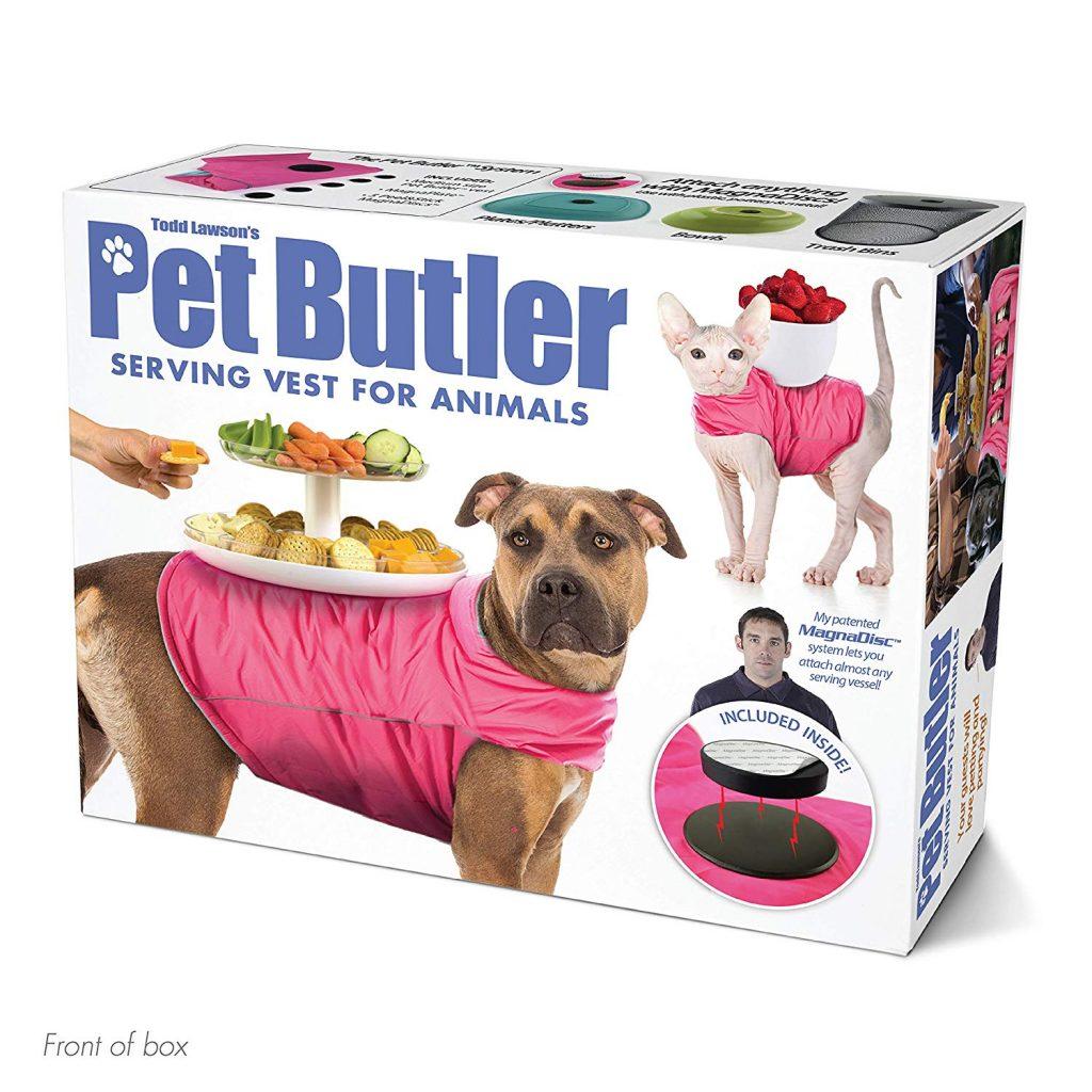 The Pet Butler