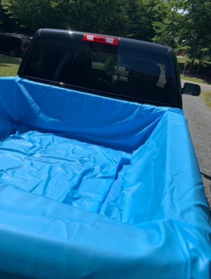 The Truck Bed Pool 2