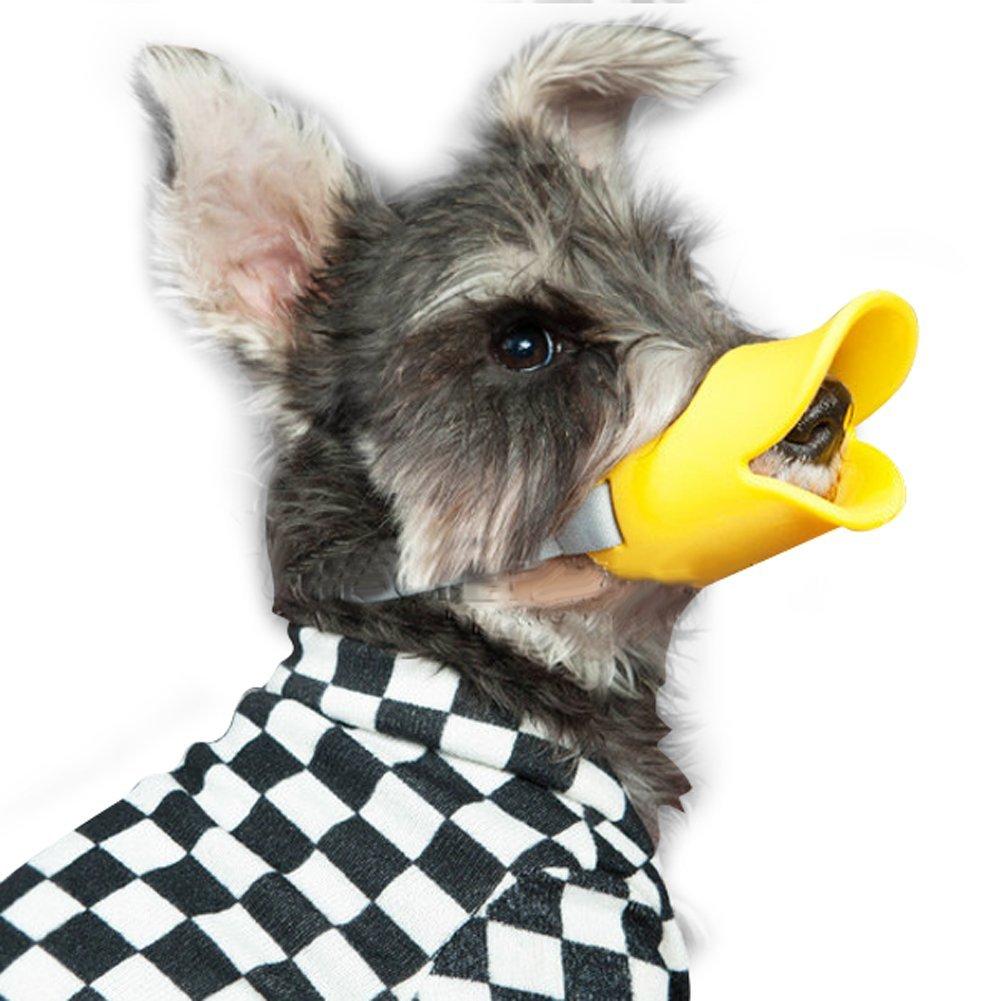Duck Dog Muzzle 1