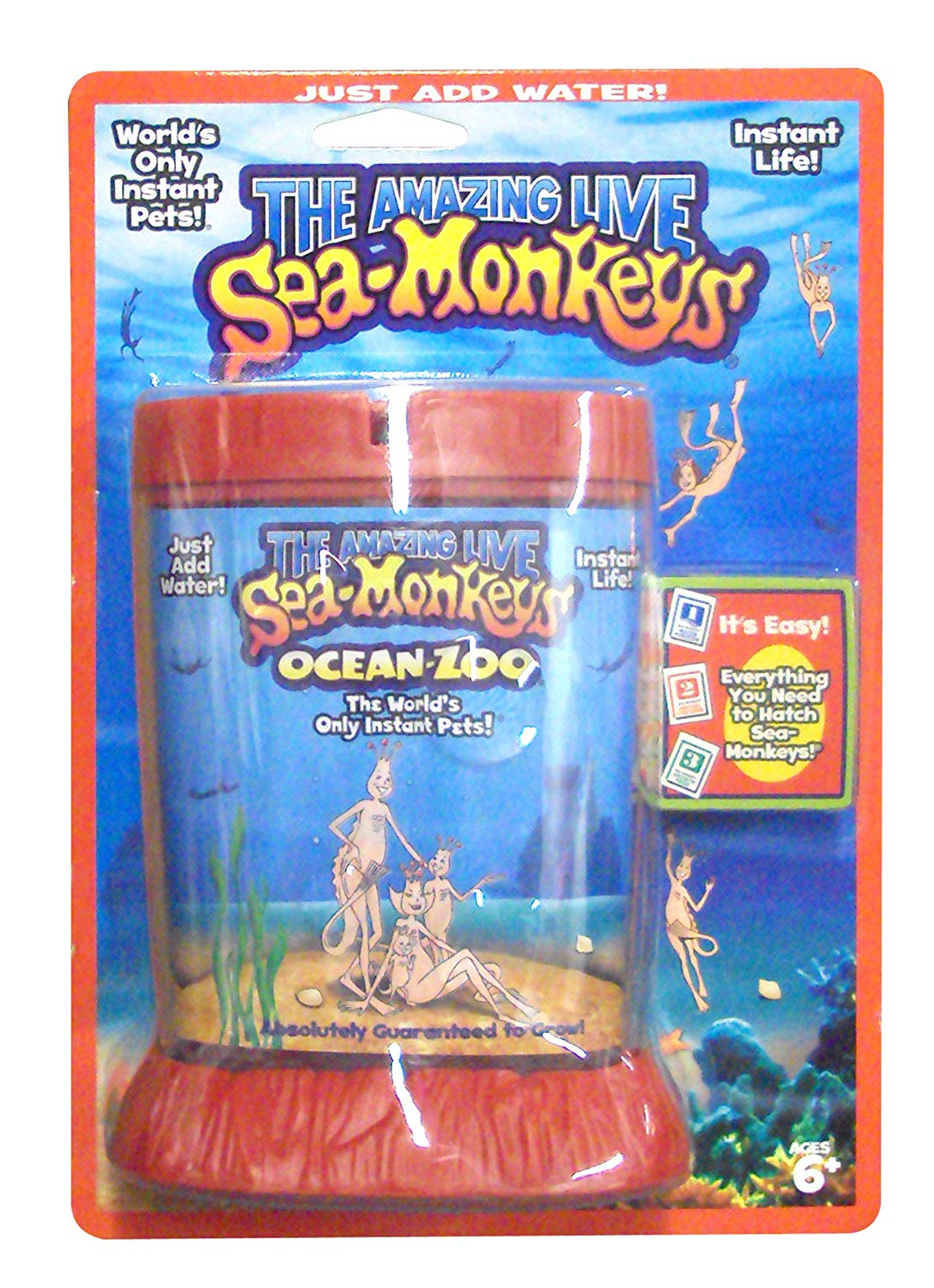 Sea Monkeys 2