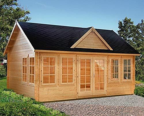 small diy cabin home