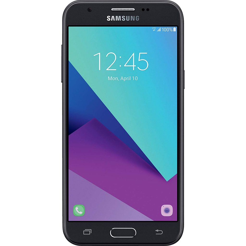 wireless samsung smartphone