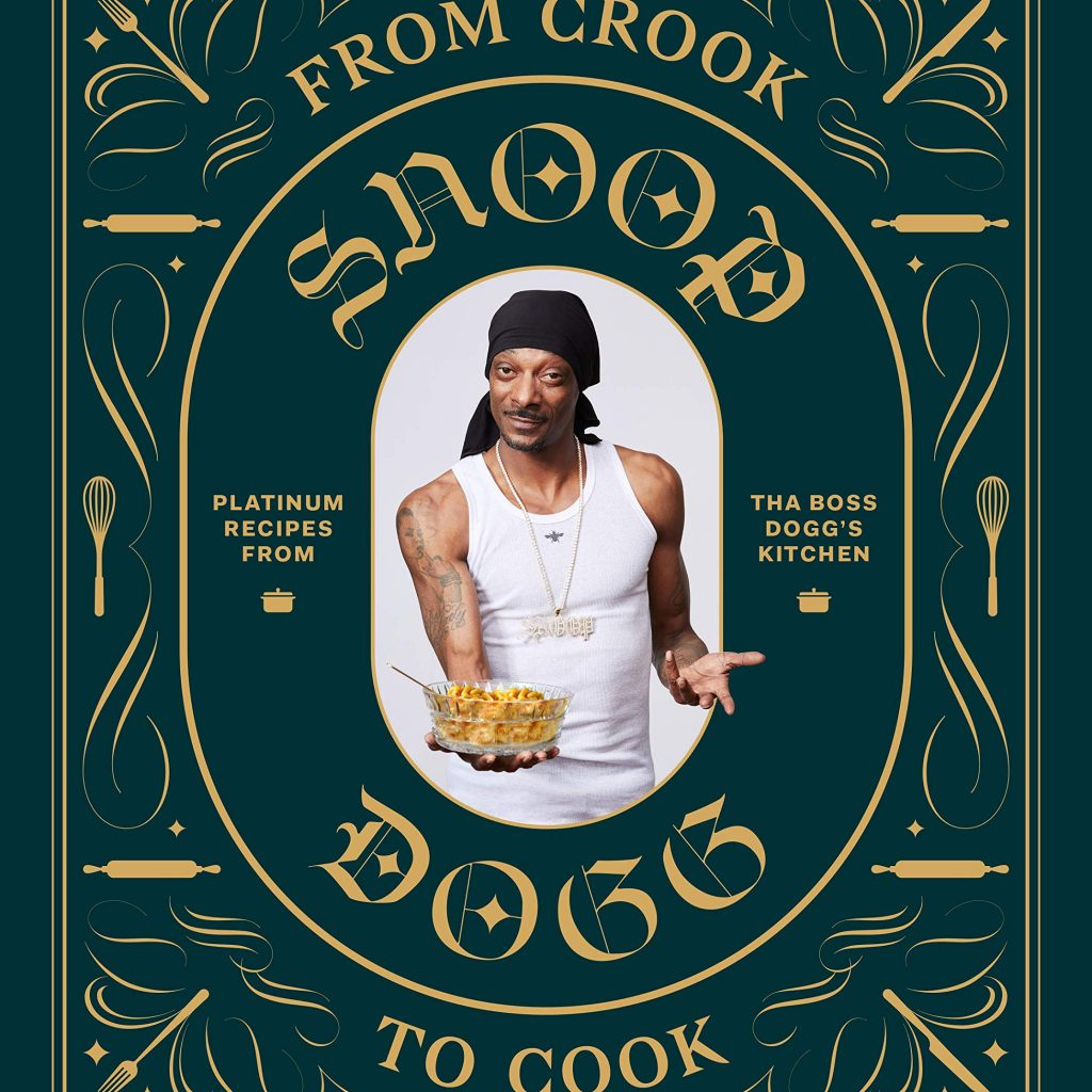 Snoop Doggs Cookbook