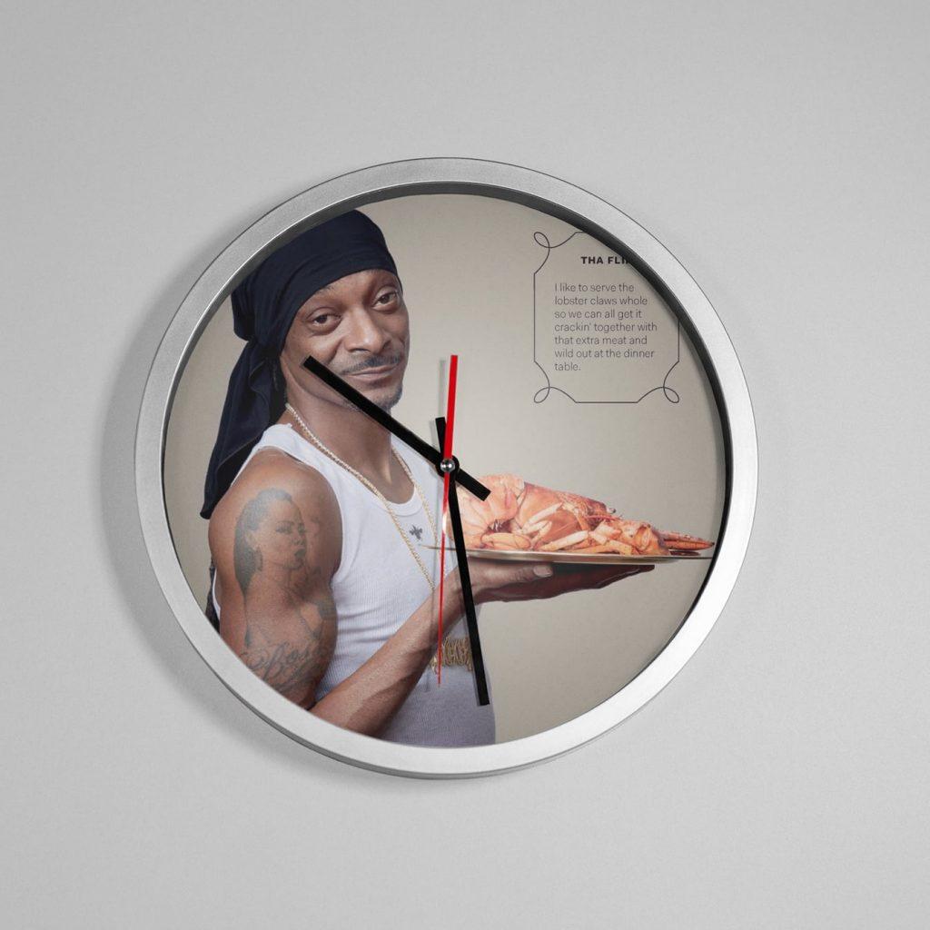 Snoop Doggs Cookbook 1