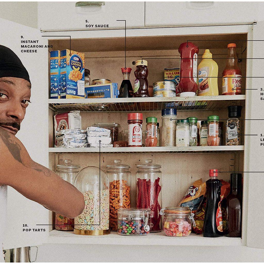 Snoop Doggs Cookbook 3