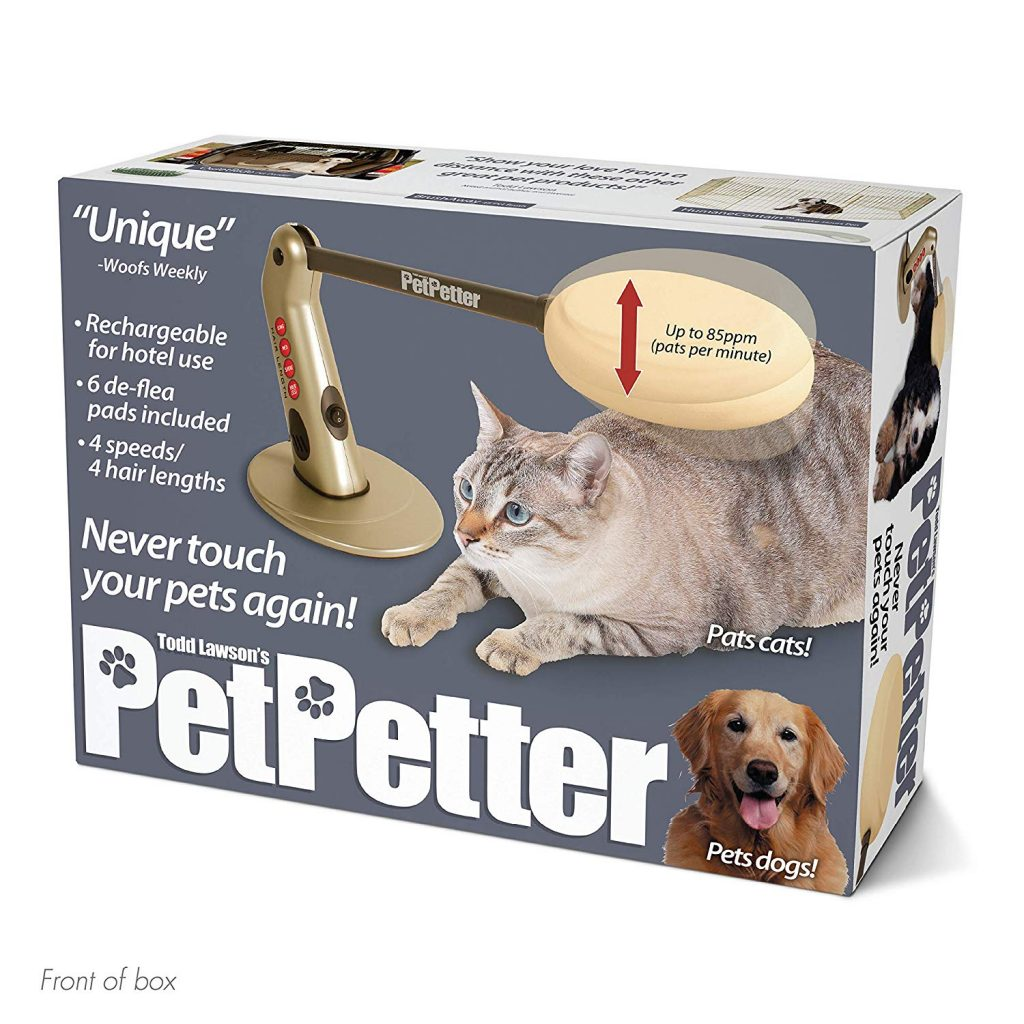 The Pet Petter