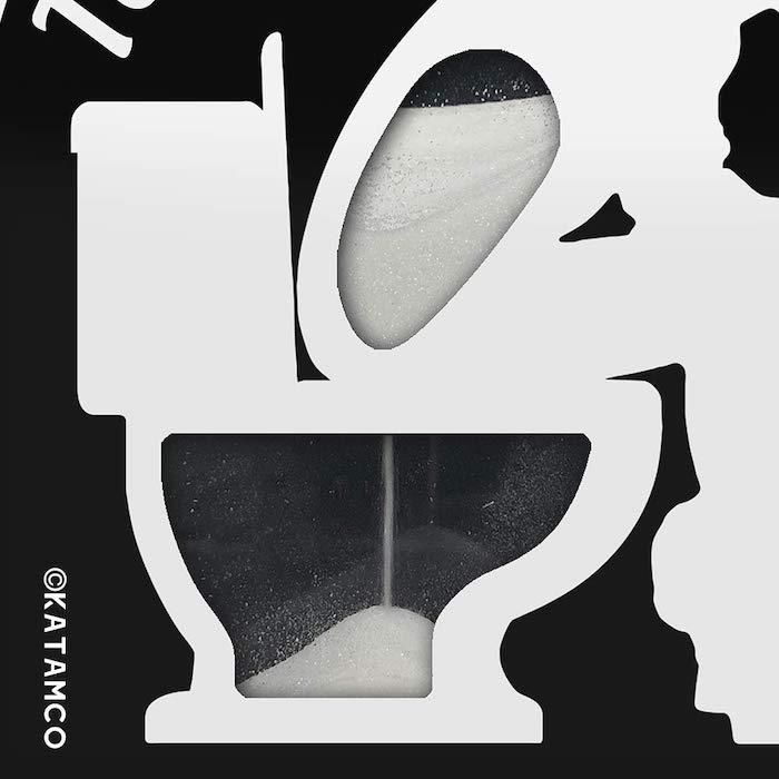 The Talking Toilet Paper Holder 7