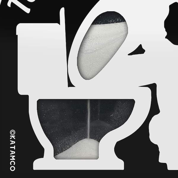 The Toilet Timer 6