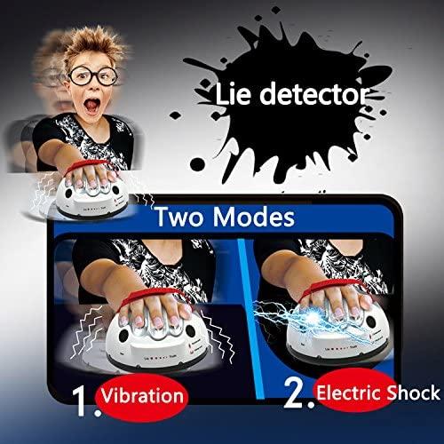 Hand Shocking Lie Detector 1