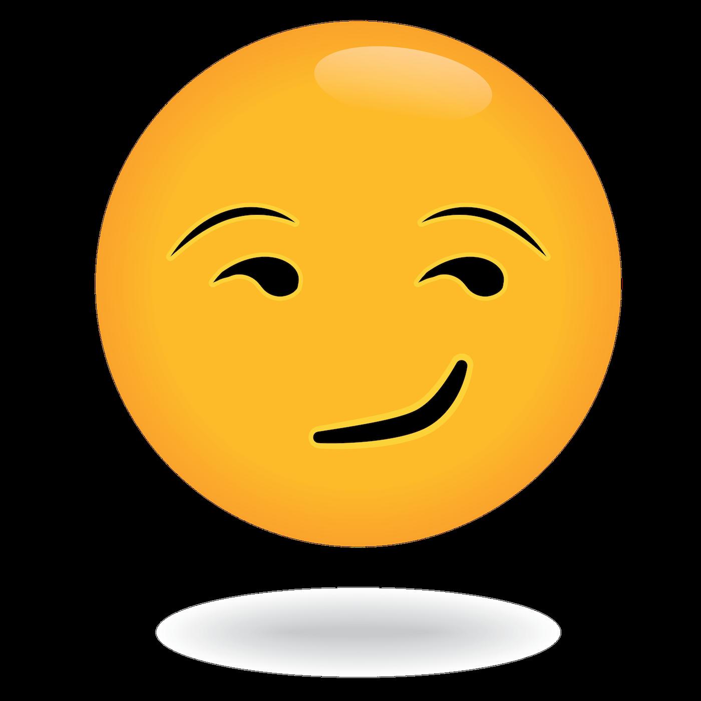 define awesome whatever emoji